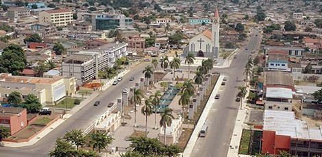 Cabinda. Fuente Macauhub