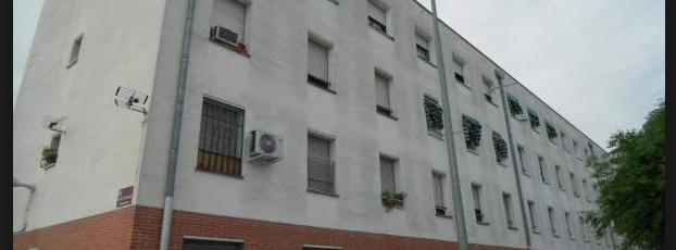 Bloque de Viviendas en Córdoba. Fotografía, 20 Minutos