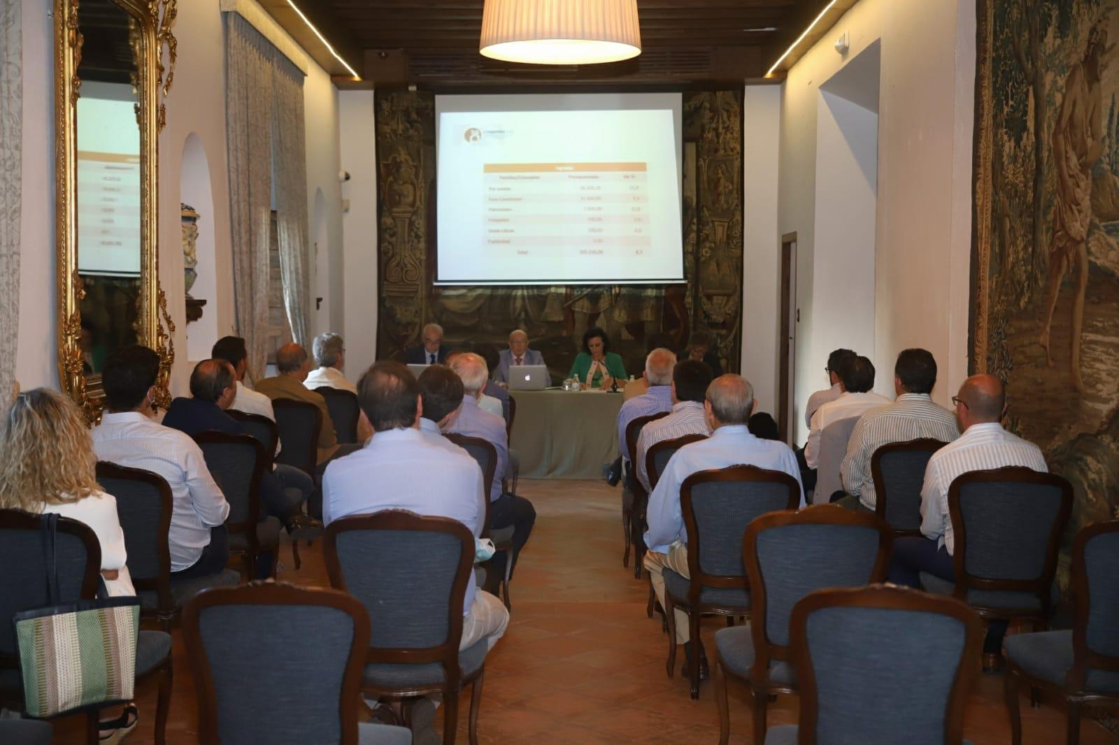 Construcor pide la mejora de los procesos de licitación pública para favorecer el empleo y la recuperación de la economía cordobesa